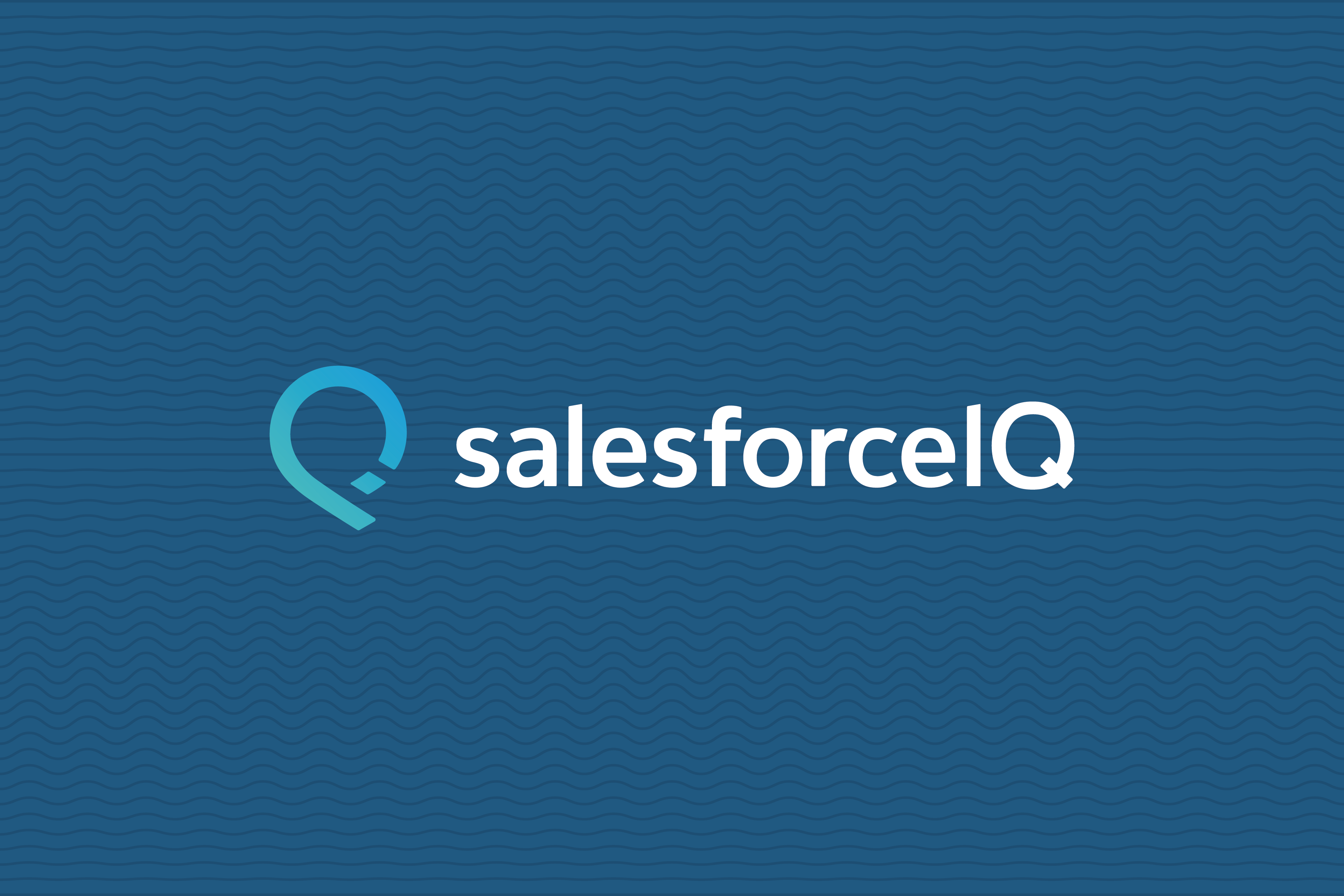 SalesforceIQ - Contact Gallery